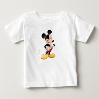 Mickey Mouse Clubhouse | Thinking Baby T-Shirt