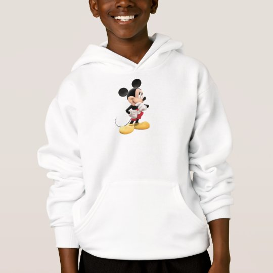 Mickey Mouse Clubhouse | Thinking Hoodie