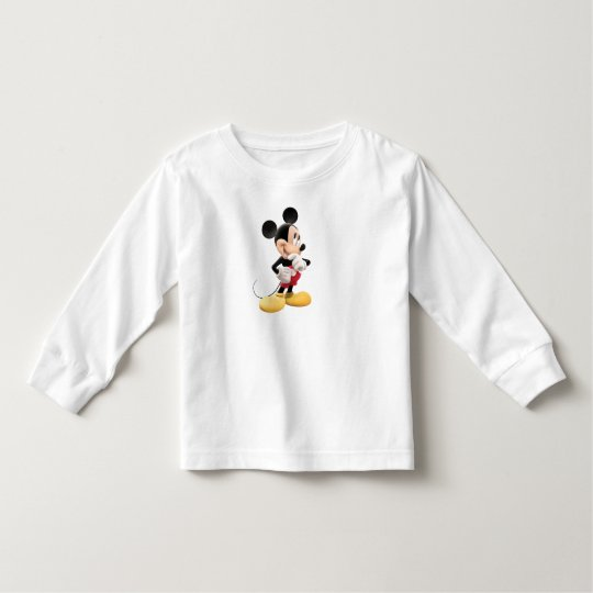 Mickey Mouse Clubhouse | Thinking Toddler T-shirt