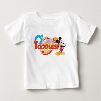 Mickey Mouse Clubhouse | Toodles Baby T-Shirt