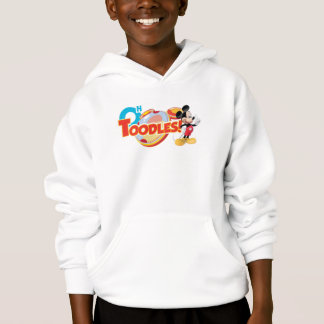 Mickey Mouse Clubhouse | Toodles Hoodie