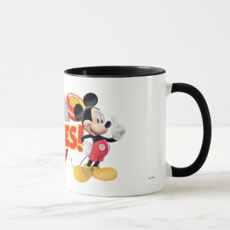 Mickey Mouse Clubhouse | Toodles Mug