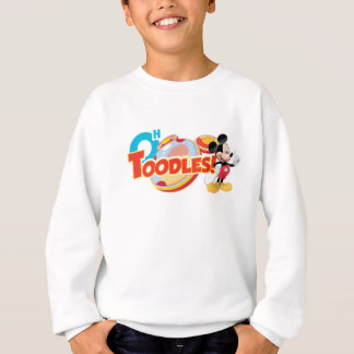 Mickey Mouse Clubhouse | Toodles Sweatshirt