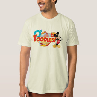 Mickey Mouse Clubhouse | Toodles T-Shirt