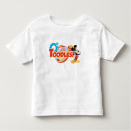 Mickey Mouse Clubhouse | Toodles Toddler T-shirt