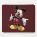 "Mickey Mouse Clubhouse | Welcome Mouse Pad<br><div class=""desc"">Mickey Mouse</div>"