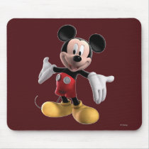 Mickey Mouse Clubhouse | Welcome Mouse Pad