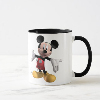 Mickey Mouse Clubhouse | Welcome Mug