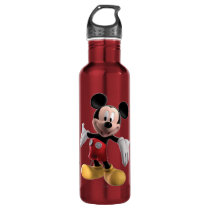 Mickey Mouse Clubhouse | Welcome Water Bottle