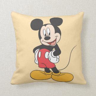 Mickey Mouse Cojín