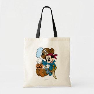 Mickey Mouse el pirata Bolsa