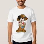 Mickey Mouse el vaquero Playeras