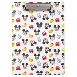 Mickey Mouse Patterns Clipboard