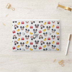 HP EliteBook X360 1030 G3 Laptop Skin with Mickey Mouse Patterns design