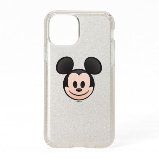 Mickey Mouse Emoji Speck iPhone 11 Pro Case