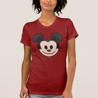 Mickey Mouse Emoji T-Shirt