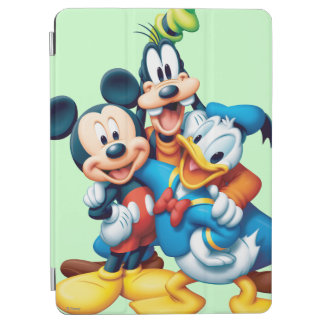 Mickey Mouse & Friends 1 iPad Air Cover