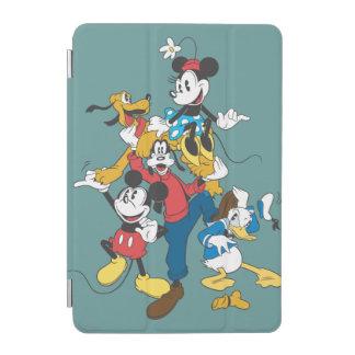 Mickey Mouse & Friends 2 iPad Mini Cover