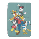 Mickey Mouse & Friends 2 iPad Mini Cover
