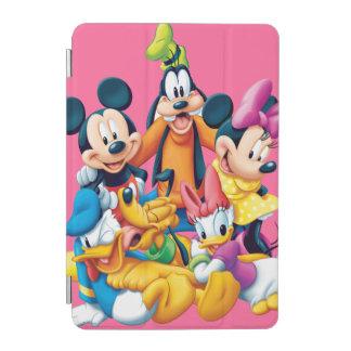 Mickey Mouse & Friends 6 iPad Mini Cover