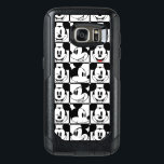 "Mickey Mouse | Grid Pattern OtterBox Samsung Galaxy S7 Case<br><div class=""desc"">Classic Mickey Face</div>"
