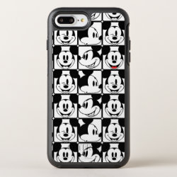 OtterBox Apple iPhone 7 Plus Symmetry Case with Mickey Mouse Patterns design