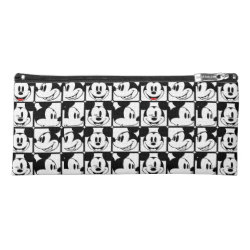 Pencil Case with Mickey Mouse Patterns design