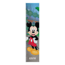 Mickey Mouse | Growth Chart