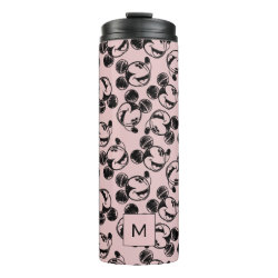 Thermal Tumbler with Mickey Mouse Patterns design