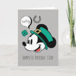 Mickey Mouse | Lucky You Card