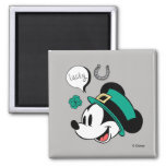 Mickey Mouse   Lucky You Magnet