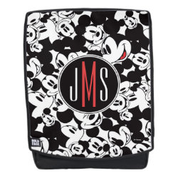 Adult Backpack with Disney: I Love California design