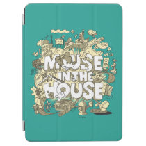 Mickey Mouse | Mouse In The House iPad Air Cover