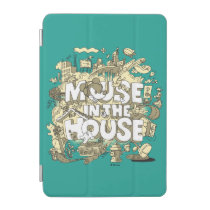 Mickey Mouse | Mouse In The House iPad Mini Cover