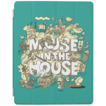 Mickey Mouse | Mouse In The House iPad Smart Cover