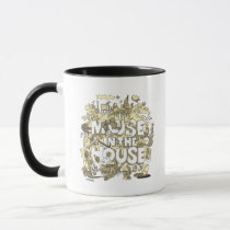 Mickey Mouse | Mouse In The House Mug