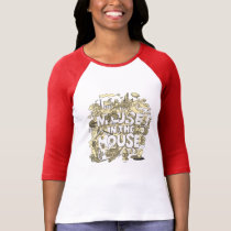Mickey Mouse | Mouse In The House T-Shirt