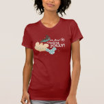 Mickey Mouse | Oh Boy! Feeling Jolly! T-Shirt