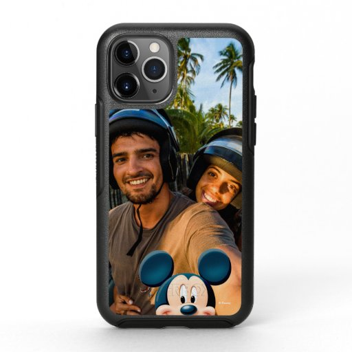 Mickey Mouse Photo Selfie OtterBox Symmetry iPhone 11 Pro Case