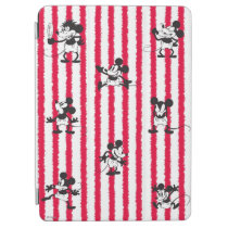 Mickey Mouse | Plane Crazy Pattern iPad Air Cover
