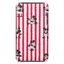 Mickey Mouse | Plane Crazy Pattern iPod Touch Case-Mate Case