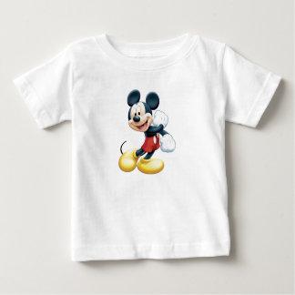 Mickey Mouse Playera De Bebé