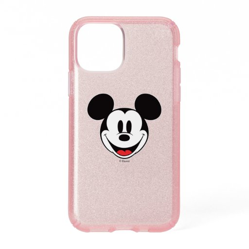 Mickey Mouse Smiling Speck iPhone 11 Pro Case