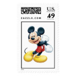 Mickey Mouse Stamps