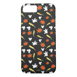 Case-Mate Barely There iPhone 7 Case with Mickey Mouse Patterns design