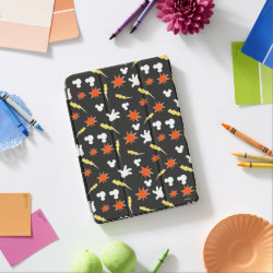 iPad Air Cover with Mickey Mouse Patterns design