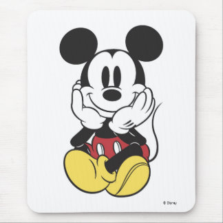 Mickey Mouse Tapete De Ratones