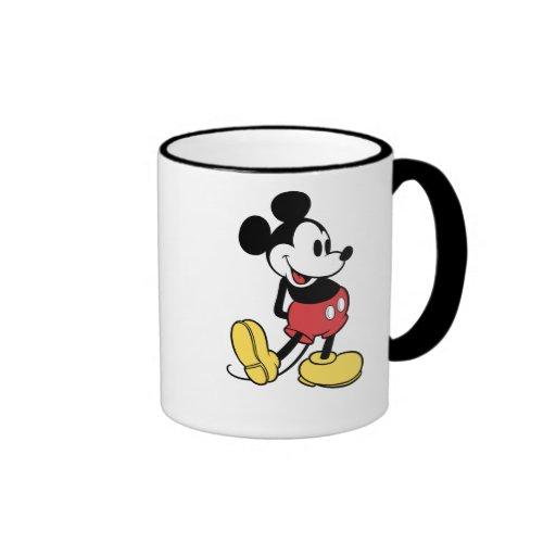 Mickey Mouse Tazas De Café