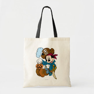 Mickey Mouse the Pirate Bags