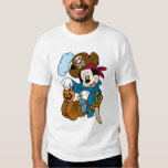 Mickey Mouse the Pirate Tshirts